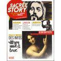 Sacrée story, les grands héros de la Bible