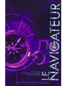 Le navigateur volume 4 avec plan de lecture