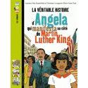 La véritable histoire d'Angela qui manifesta au côté de Martin Luther King