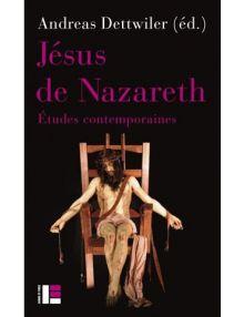 Jésus de Nazareth - Etudes contemporaines