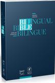 Bilingual Bible bilingue français/anglais brochée