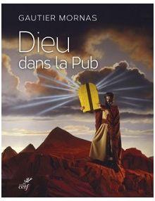 Dieu dans la pub