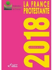 Annuaire de la France protestante 2018