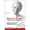 Maurice Zundel, la figure lumineuse d'un mystique
