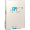 Bible bilingue français anglais NLT/ Segond 21