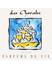 CD Les Chorales