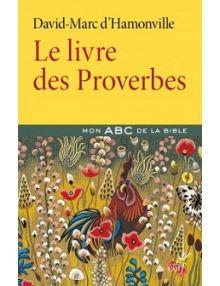 Le livre des Proverbes, Mon ABC de la Bible