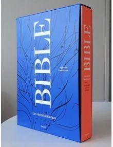 Coffret Bible, les récits fondateurs + le DVD
