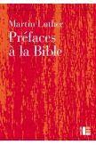 Préfaces à la Bible