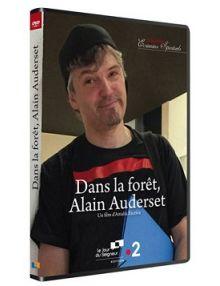 DVD Dans la forêt, Alain Auderset