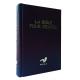 La Bible pour jeunes souple bleue. Edition protestante
