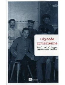 Odyssée prussienne