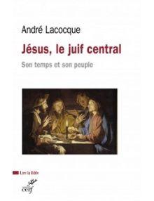Jésus, le juif central