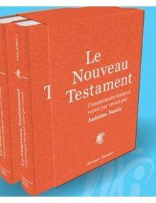 Commentaire du Nouveau Testament intégral verset par verset