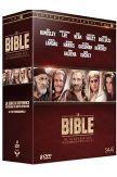 DVD La Bible De la Genèse aux 10 commandements. Coffret