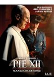 DVD Pie XII Sous le ciel de Rome