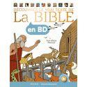 Découvrer le vrai texte de La Bible en BD
