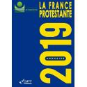 Annuaire de la France protestante 2019