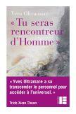 TU SERAS RENCONTREUR D'HOMME