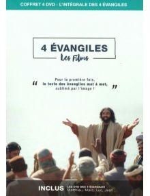 4 Evangiles, les films