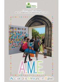 A.M.E Accueil des mineurs en Eglise