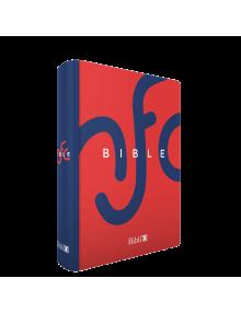 Bible Nouvelle français courant sans les livres deutérocanoniques révision 2019 SB1120
