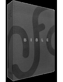 Bible Nouvelle français courant version luxe