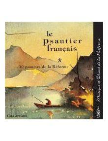 CD Le Psautier français