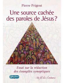Une source cachée des paroles de Jésus