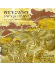 CD Petite cantate pour le jour de Noël