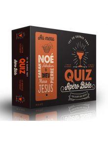 Jeu Quiz Apéro Bible