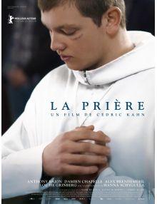 Dvd La prière