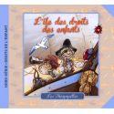 L'île des droits des enfants - Les théopopettes