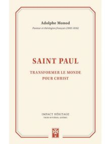 Saint Pierre, Transformer le monde pour Christ
