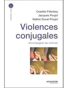 Violences conjugales Accompagner les victimes - Version numérique