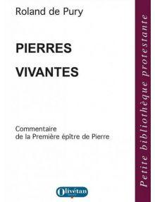 Pierres vivantes