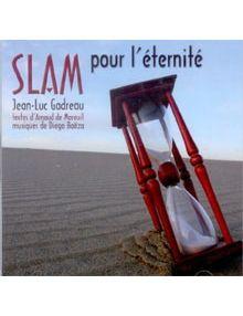 CD SLAM pour l'éternité