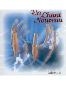 CD Un chant nouveau Vol. 2