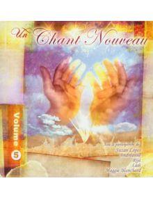 CD Un chant nouveau Vol. 5
