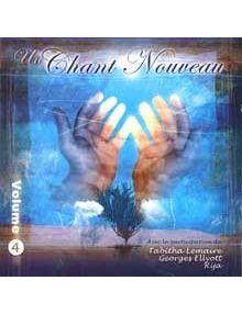 CD Un chant nouveau volume 4