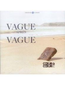 CD Vague après vague