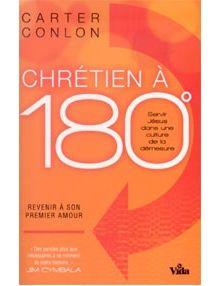 Chrétien à 180 °