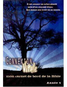 Connexion vitale année 4