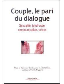 Couple le pari du dialogue