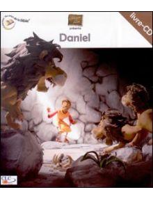 Daniel - livre CD