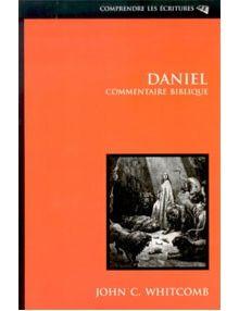 Daniel commentaire biblique