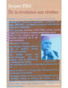 De la révolution aux révoltes
