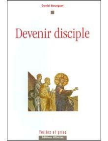 Devenir disciple
