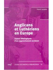 Anglicans et Luthériens en Europe