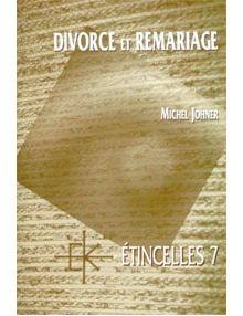 Divorce et remariage. Etincelles 7